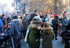 LET IT SNOW LET IT SNOW LET IT SNOW (artspics_1) Tags: christmas winter snow cold festival crowd event gathering dickens charlesdickens