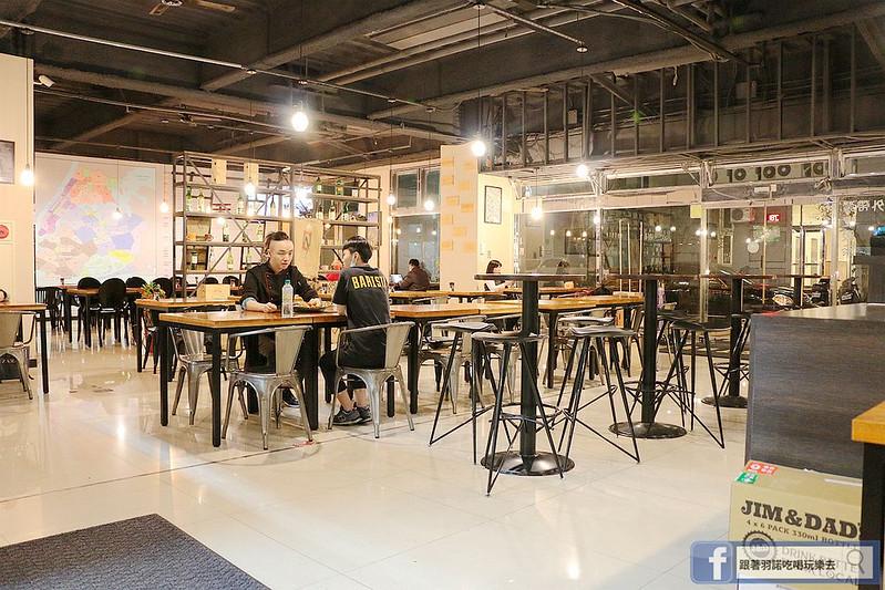 Mastro Cafe內湖店009