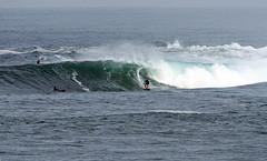 ASIER IBAEZ / 4476GNW (Rafael Gonzlez de Riancho (Lunada) / Rafa Rianch) Tags: sea mer sports mar surf waves surfing olas cantabria deportes laisla ocano acantilados santamarina