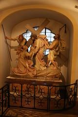 2014 07 09 Germania - Baviera - Monaco di Baviera_1159 (Kapo Konga) Tags: chiesa baviera viacrucis monacodibaviera