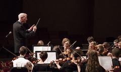 Dorian Orchestra Concert 2016 (Luther College _ Photo Bureau) Tags: orchestra cfl dorian willheller