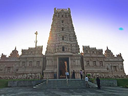 Sri Shakti Temple