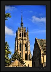 Christ Church Cranbrook (the Gallopping Geezer '5.0' million + views....) Tags: christchurch detail building church mi canon religious worship michigan religion detroit structure suburb cranbrook geezer corel 6d bloomfieldhills 28300 2015