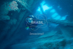 NE_Abrolhos0015 (Visit Brasil) Tags: horizontal brasil retrato natureza mergulho bahia esporte nordeste aventura externa abrolhos subaqutica comgente diurna