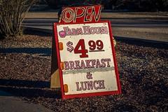 Finally! A $5 breakfast!