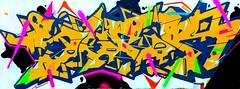 KNICKS (Sucr ODV LCN Vckingz) Tags: street urban terrain streetart black paris abandoned wall writing painting underground graffiti mural chat noir decay style spray peinture crew le vandal writers writer graff bp aerosol mur pièce bombing pneu aerosolart spraycan graffitiart fresque artiste wildstyle sprayart urbex abandonné fatcap graphotism lcn lettrage friche paname painterz sucr muraliste salopard kingofgraff seyze vckingz graffitijunky sucresucrsucreriegraffitiblackyellowvckingzbpblackpainterzundergroundspiritlechantnoir cresu