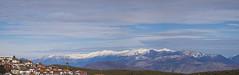 Montana Jakupica (rante_to4ak) Tags: city winter sky mountain snow clouds town montana peak sunny macedonia say massif makedonija mokra krusevo jakupica mazedonien krushevo