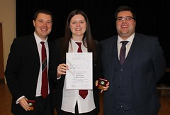 scaba 2016 S&D - OD 1st - Lauren & Richard Straker