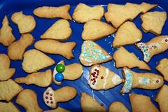 Weihnachtskekse (Georg Brutalis) Tags: keks polska polen podlaskie podlachien wiejki