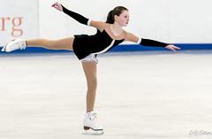 DSC_2801 (Sam 8899) Tags: color ice beauty sport championship model competition littlegirl figureskating
