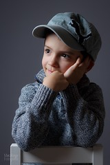 Dreamy young boy on a chair. Here is an example of my studio work with a very talented young model. #boy #cute #dreamy #thoughtfull #studio #young (MRFotografie) Tags: boy cute studio young dreamy thoughtfull nostrobistinfo removedfromstrobistpool seerule2