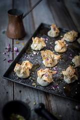 Baklava (Atoosa Sepehr) Tags: baklava