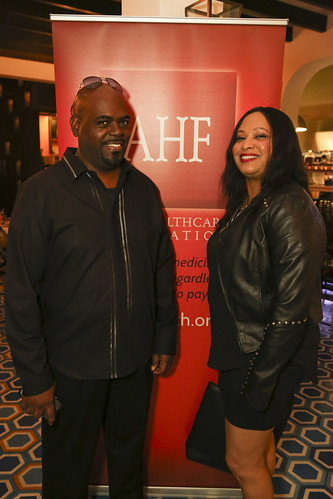 Wilhemina's War Screening at the Pan African Film Festival