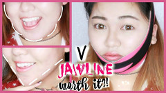 Diamond V-Shape Jawline Mask Review ft. Hideous KPOP Dancing (heyitsfeiii) Tags: house get face for mask dancing skin no jaw fat review line surgery diamond v korean oily ft products how care fit hideous reduce kpop jawline instantly slimmer vshape heyitsfeiii