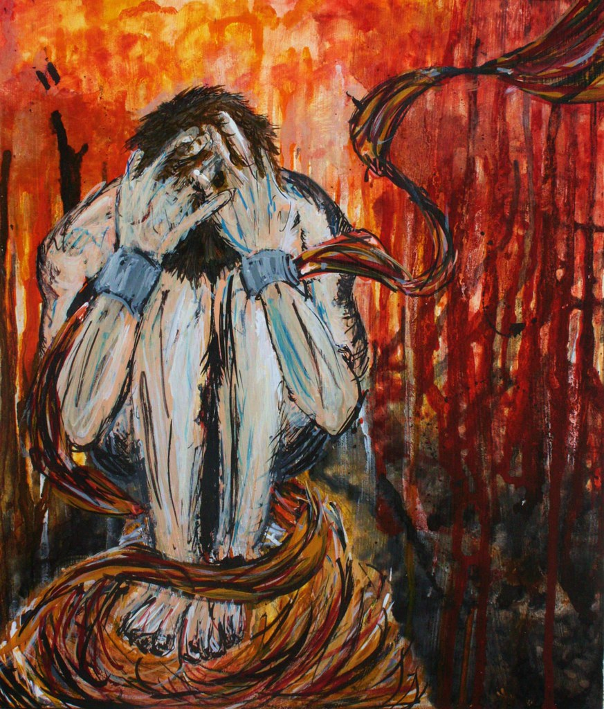 Paint Colors For Depression: The World's Best Photos Of Depression And Drawing