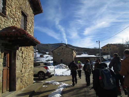 Fotografía Berta A. Senderismo Sermar por la ruta por el valle de Muda Palencia (10)