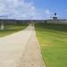 Walk to El Morro