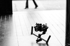 StreetRobotPhotographer (SylvainMestre) Tags: france lyon fr rhnealpes