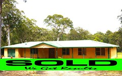 106 Watt Road, Falls Creek NSW