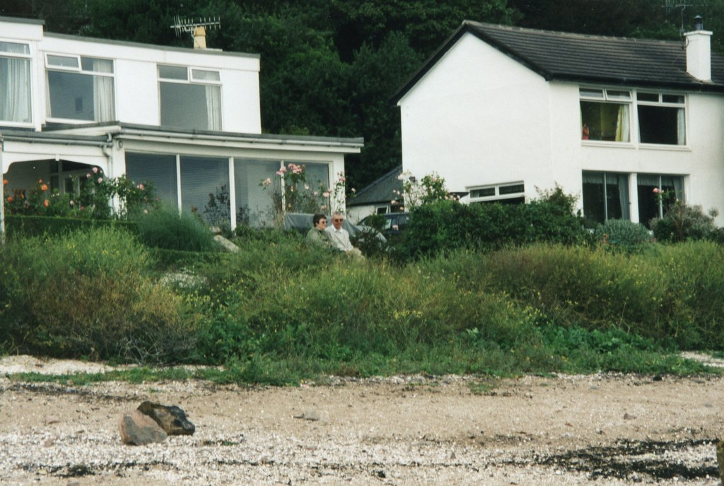 Rockcliffe, July 2002