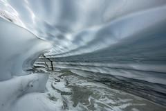 Matanuska Glacier mar 4 2016-9393-HDR (Ed Boudreau) Tags: ice alaska landscape glacier winterscape winterscene matanuskaglacier landscapephotography glacierice alaskaglacier alaskalandscape alaksawinter