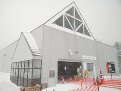 Asari No. 2 Express (A. Wee) Tags: station japan hokkaido   chairlift asari kiroro