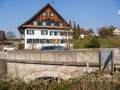 HAS390 Dorfstrasse Stone Arch Road Bridge over the Haselbach, Maschwanden, Zurich, Switzerland (jag9889) Tags: road bridge water stone river puente schweiz switzerland europe crossing suisse suiza outdoor swiss bridges ponte bach infrastructure pont zrich svizzera brcke fluss waterway ch archbridge 2016 haselbach lorze cantonzurich maschwanden suizra jag9889 20160320 gkz677