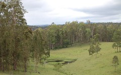 1158 Dyraaba Road, Dyraaba NSW