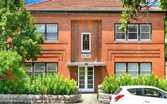 4/163 Edwin Street North, Croydon NSW