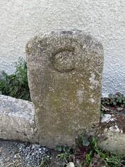 Staverton C Stone South Hams Devon (Bridgemarker Tim) Tags: staverton southhams cstones devonbridges