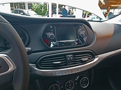 PIC_20160319_120540 (Sharkomat) Tags: auto fiat sony hamburg premiere z3 compact tipo autohaus nedderfeld z3c xperia motorvillage