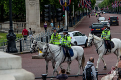 Mounted police (andrea.prave) Tags: uk england horse london caballo cheval palace buckinghampalace londres buckingham cavallo londra pferd mountedpolice inghilterra          policamontada  berittenepolizei poliziaacavallo lapolicemonte