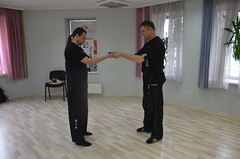 Iliqchuan Сertification in Kharkiv 12.03.2016