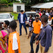 Youth Envoy visits UNFPA supported Planned Parenthood Association of Zambia