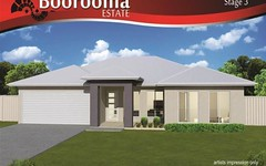 Lot/69 Strickland Drive, Boorooma NSW