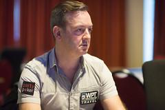 Fraser Macintyre (World Poker Tour) Tags: world vienna last austria europe tour main event poker longer participants partypoker wpt montesino