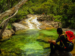 Awesome Place at Forest Malaysia, Dungun (thegunznroses1904) Tags: hiker sonyalpha travellight motherofnature amateurtobepro