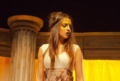 Atenea (DivesGallaecia) Tags: teatro tragedy esquilo tragedia aeschylus atenea eumenides eumnides traxedia seecgalicia erinias