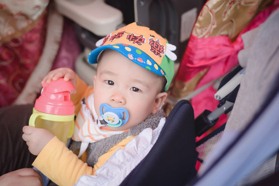 婚禮攝影-台南北門露天流水席-046