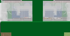Diesel Electric Multiple Unit (madmanthan21) Tags: train lego retro railcar controls vehicle locomotive trainset dieselengine electrictrain demu dmu dieselmultipleunit dieseltrain multipleunit dieselelectricmultipleunit drivingcab