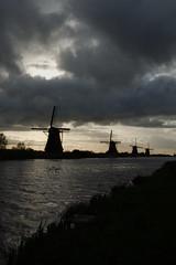 DSC_4561 (pmbguru) Tags: polder kinderdijk hollande moulins