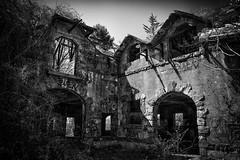 Outside the Bells (kbragg7265) Tags: ri ruins newport stable thebells brentonpointstatepark