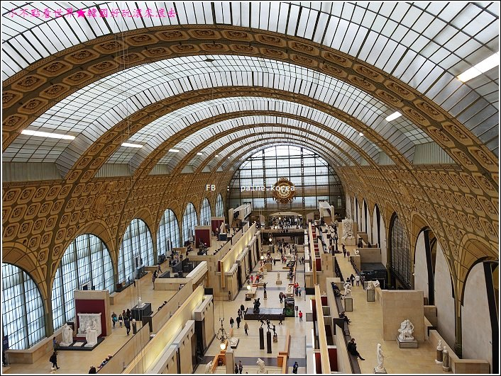 巴黎奧賽美術館 (82).JPG