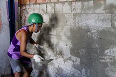 (REDES DA MAR) Tags: americalatina brasil riodejaneiro mare favela aula curso ong pedreiro novaholanda complexodamare elisngelaleite redesdamare quebandobarreiras