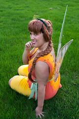 Fawn -3 (YGKphoto) Tags: anime minnesota costume cosplay ad minneapolis disney videogames fairy fawn convention detour 2016 animeconvention animedetour ad2016