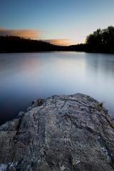 Morning Calm (Derek Boen) Tags: longexposure morning lake sunrise dawn newjersey nj sussexcounty johnsonlake byramtownship