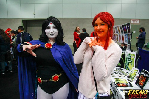 """Wondercon_2016 - 223 • <a style=""""font-size:0.8em;"""" href=""""http://www.flickr.com/photos/118682276@N08/26139312806/"""" target=""""_blank"""">View on Flickr</a>"""