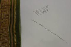Wurm2 (mitue) Tags: berlin erwinwurm oneminutesculpture berlinischegalerie beimutti