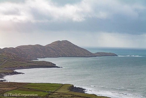Caherdaniel, on the #wildatlanticway Co Kerry
