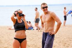 00097_beachvolley_Anohin (Anohin Daniel) Tags: beach beachvolleyball volley beachvolley fivb волейбол минскоеморе пляжныйволейбол пляжка бфв